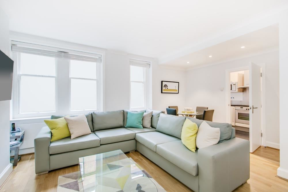 Marylebone Premium Apartments
