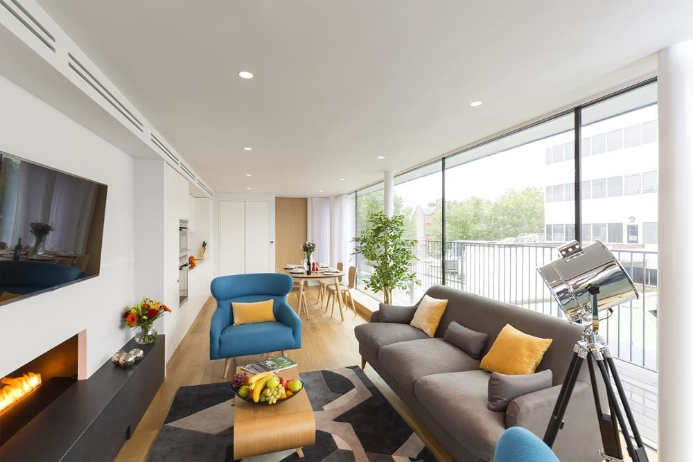 Holborn by Q Apartments