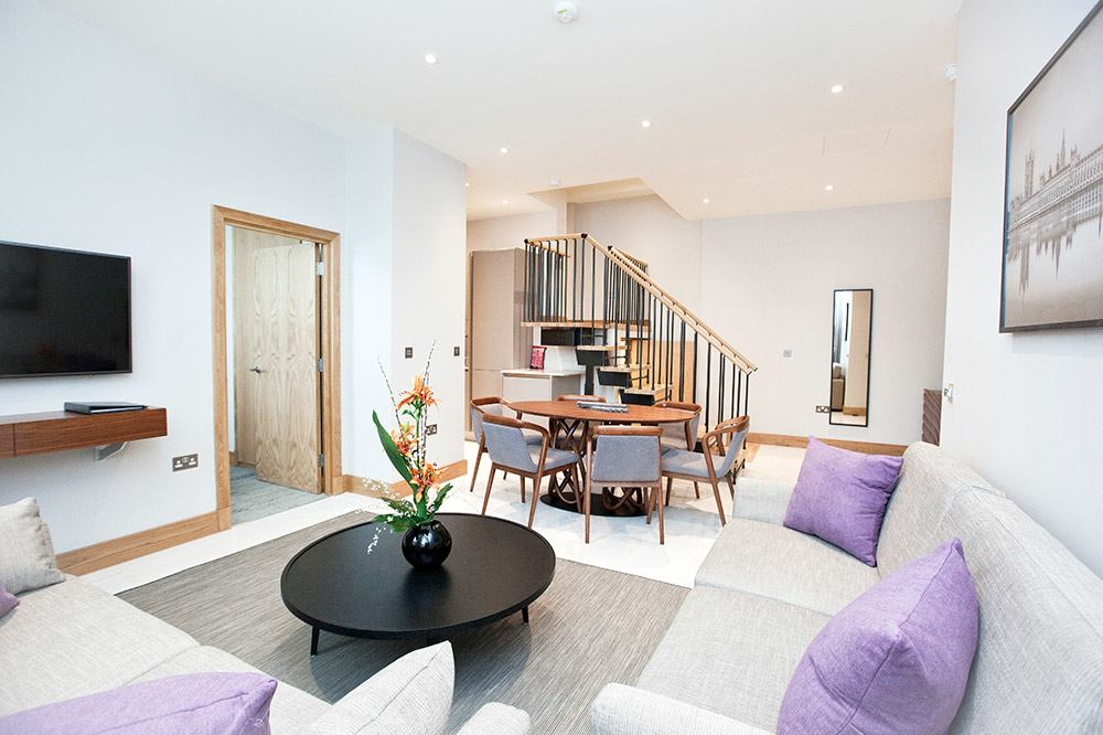 Sanctum Belsize Road Apartments