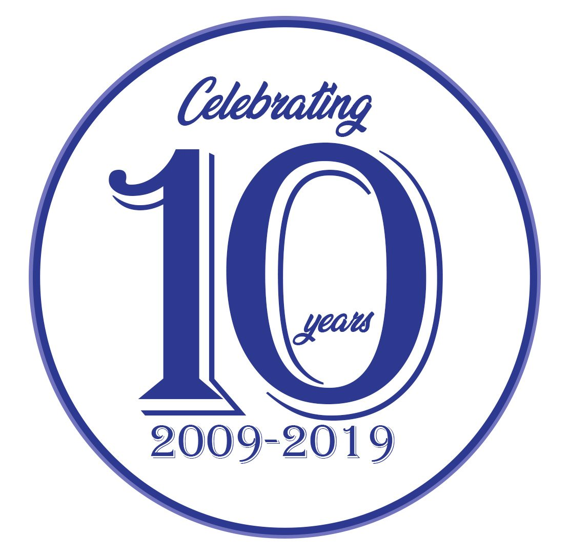 Celebrating 10 years of serviced apartments