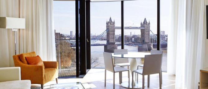 Incroyable For Something More Premium, We Have A Seletion Of Luxury Serviced Apartments  In London At Discounted Rates.