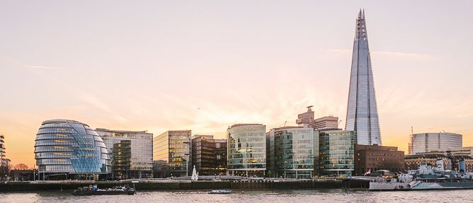 What are the best London Zones to stay in