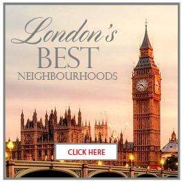London's Best Neighbourhoods