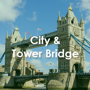 City & Tower Bridge