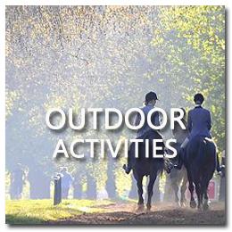Outdoor Activities Offers