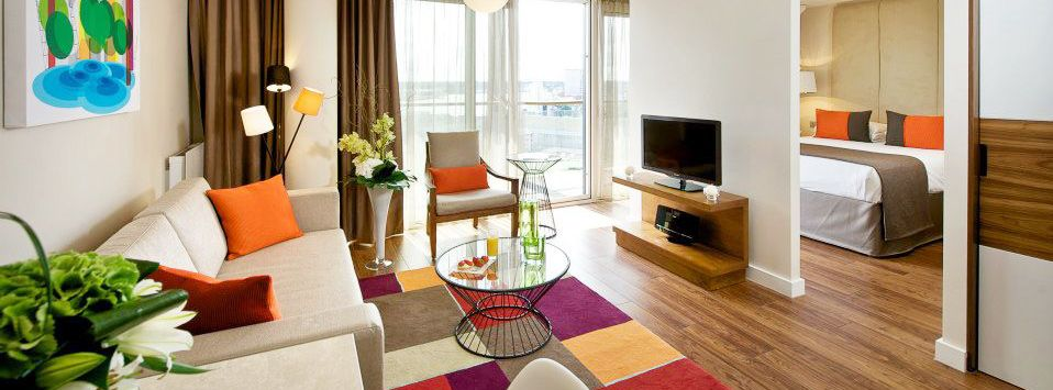 Short Stay Apartments London
