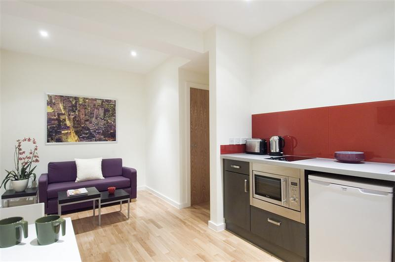 Princes Square Apartments