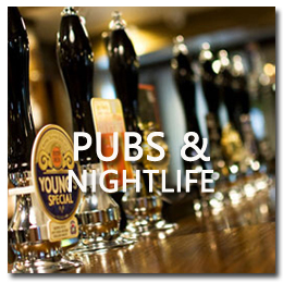 Pubs & Nightlife Offers