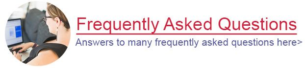 Frequently asked questions about serviced apartments
