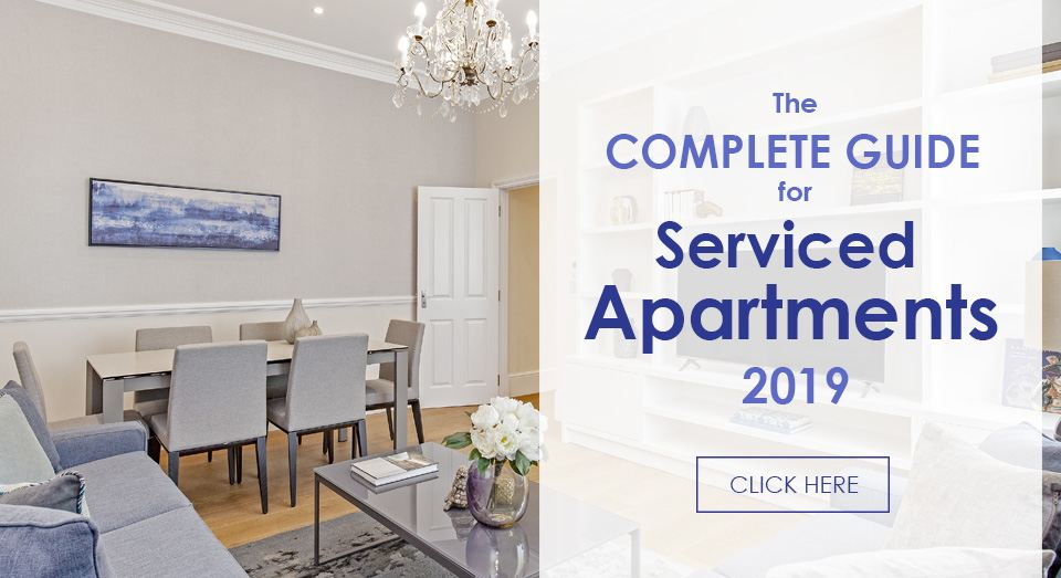 Complete guide to London Serviced Apartments