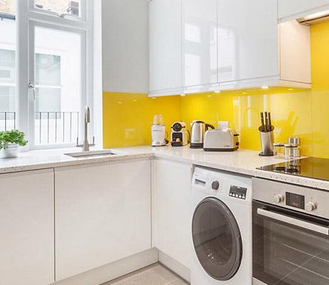 Self Catering Apartments in London