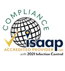 ISAAP accredited property