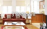 Three Bedroom Apartments London