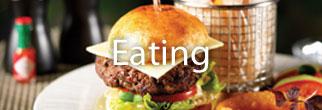 London eating tips
