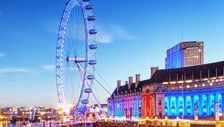 Holiday apartments London
