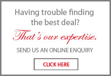 Online Enquiry for London Apartments