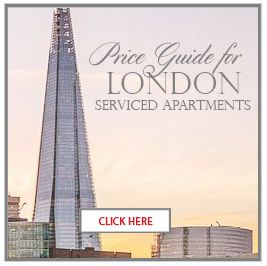 Cost of a Serviced Apartment in London