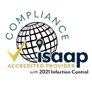 ISAAP Compliance Accreditation